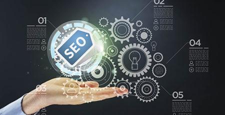 Optimizacija sajta - SEO